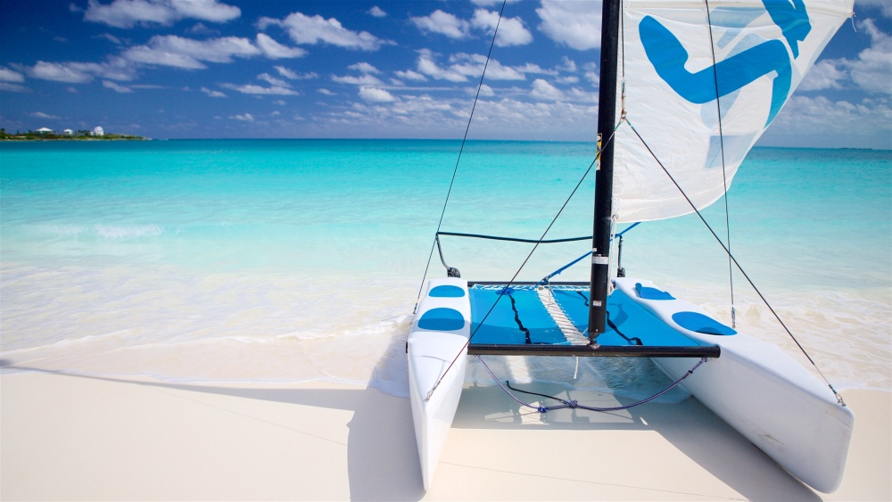 Cruises to Bahamas