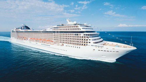 MSC Cruises Deals | Travelocity