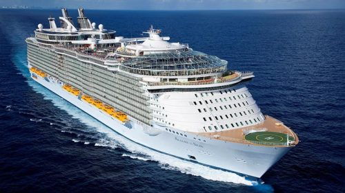 Cruises From Miami >> Caribbean Cruises Expedia