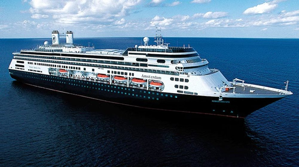 Holland America Line Europe Cruises