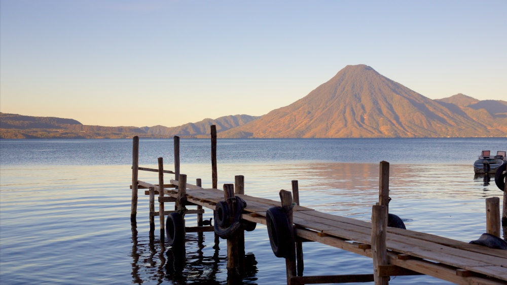 Cruises to Central America