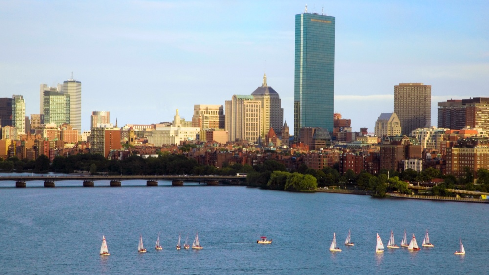 Cruises from Boston, Massachusetts