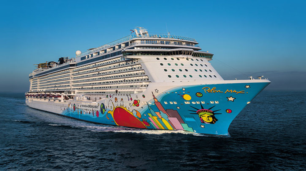 Norwegian Cruise Line Europe Cruises