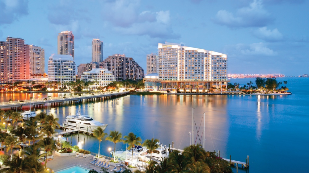 Cruises from Miami, Florida